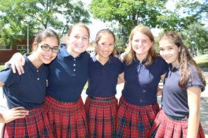 Uniform Policy | St  Joseph Catholic School