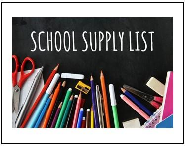 SchoolSupply